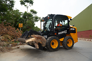 JCB Skid Steer Loaders Price Myanmar